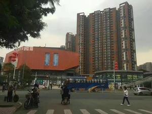 清湖-富联公寓